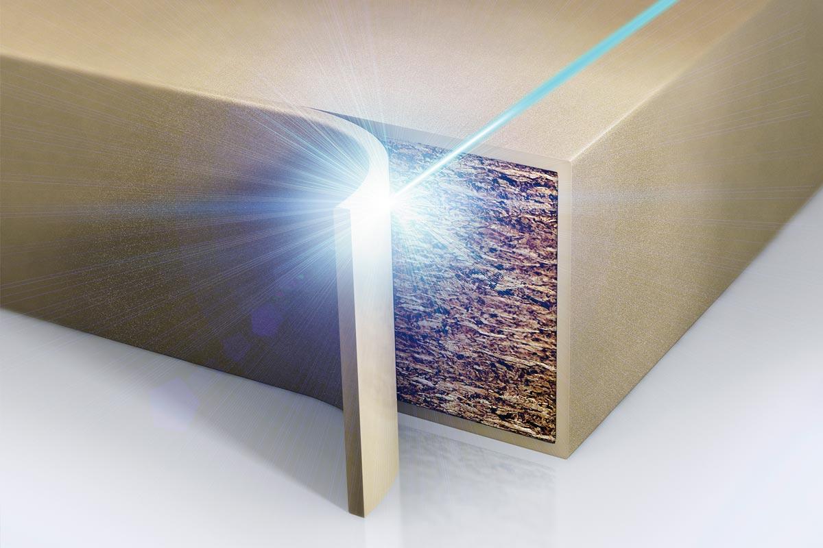 lasersko-kantiranje